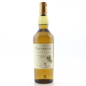 Talisker Cask Strength Limited Edition 2003 / Distillery Exclusive