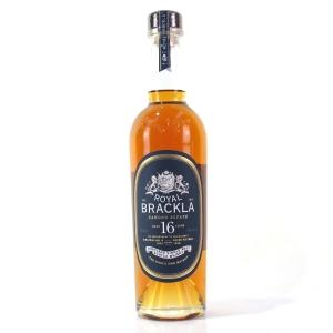 Royal Brackla 16 Year Old 75cl / US Import