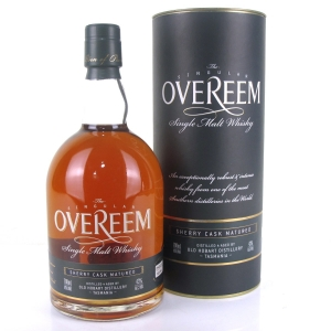 Overeem Single Malt / Sherry Cask