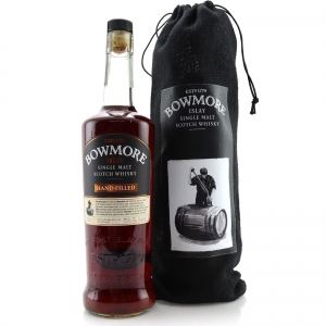 Bowmore 1997 Hand Filled 16 Year Old Cask #1215 / Oloroso