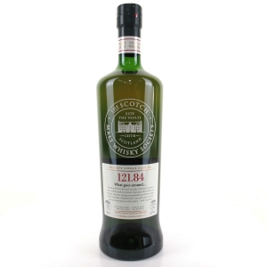 Arran 1999 SMWS 15 Year Old 121.84