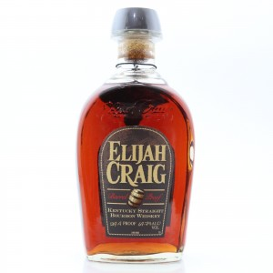 Elijah Craig Barrel Proof Bourbon 2016 Release / Batch #B516