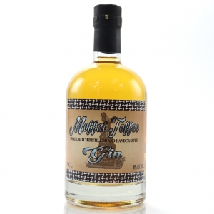 Moffat Toffee Gin 50cl