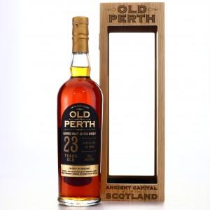 Old Perth 1994 23 Year Old Blended Malt
