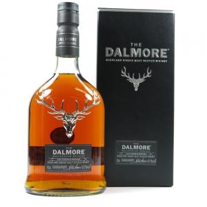 Dalmore Millennium Release 1263 Custodian Bottling