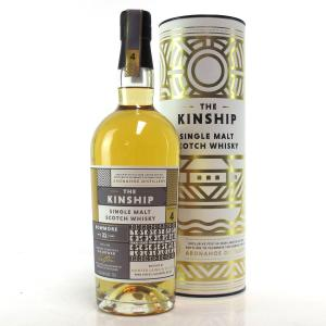 Bowmore 21 Year Old Hunter Laing Kinship / Feis Ile 2018