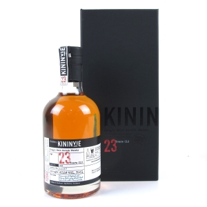 Kininvie 1990 23 Year Old Batch #2