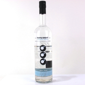 Triple 8 Organic Nantucket Vodka