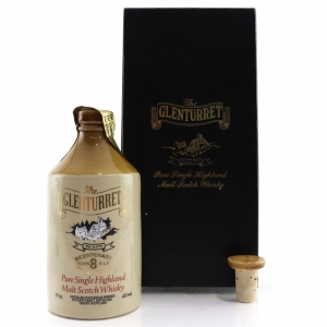 Glenturret 8 Year Old Bicentenary Special Reserve 37.5cl