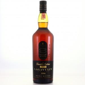 Lagavulin 1994 Distillers Edition 1 Litre