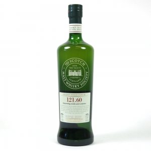 Arran 1999 SMWS 13 Year Old 121.60 Front