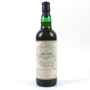 Macallan 1988 SMWS 23 Year Old 24.124