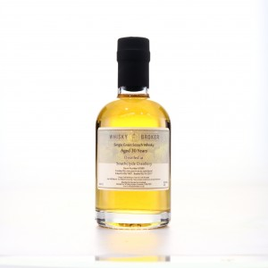 Strathclyde 1987 Whisky Broker 30 Year Old 20cl