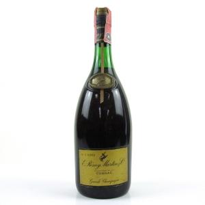 Remy Martin Fine VSOP Champagne Cognac 1970's