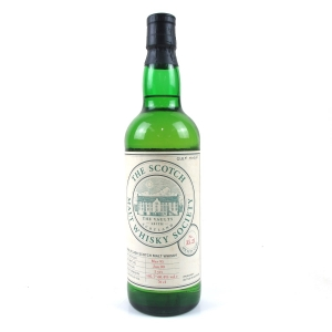 Glen Moray 1995 SMWS 5 Year Old 35.21