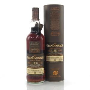Glendronach 1993 Single Cask 19 Year Old #467