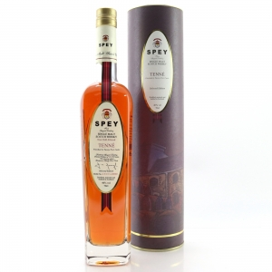 Spey Tenne Tawny Port Finish