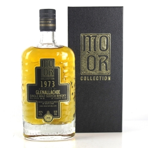 Glenallachie 1973 Mo'or 37 Year Old 50cl