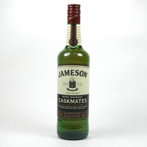 Jameson Caskmates Front