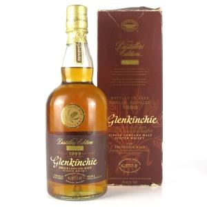 Glenkinchie 1989 Distillers Edition 2003 75cl