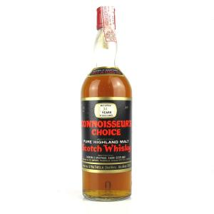 Strathisla 1937 Gordon and MacPhail 34 Year Old / Pinerolo​