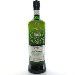 Bowmore 2001 SMWS 14 Year Old 3.257