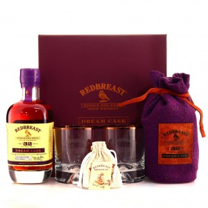 Redbreast 32 Year Old Dream Cask 50cl / 1st Fill Oloroso Sherry Butt