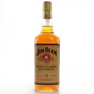 Jim Beam Gold Label Bourbon