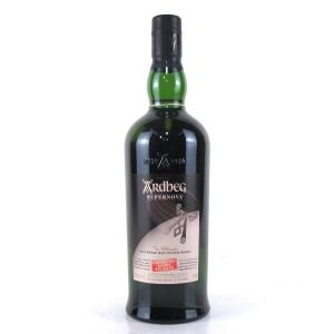 Ardbeg Supernova SN2014 Release 75cl / US Import