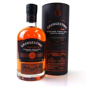 Grangestone Master's Selection Highland Single Malt Double Cask