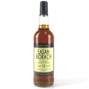 Arran Easan Biorach 15 Year Old Limited Edition