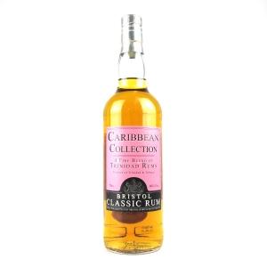 Bristol Classic Rum Caribbean Collection