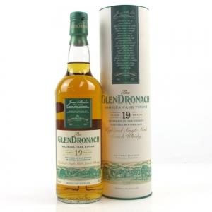 Glendronach 19 Year Old Madeira Finish