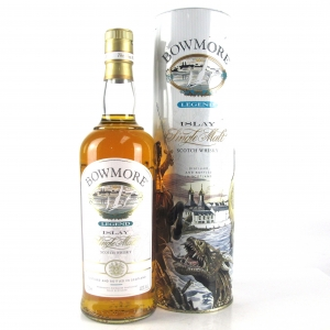 Bowmore Legend / Story of Godred Crovan