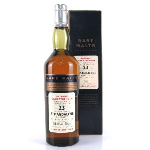 St Magdalene 1970 Rare Malt 23 Year Old / 58.1%