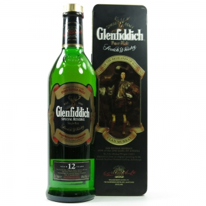 Glenfiddich Clans of the Highlands / Clan Murray