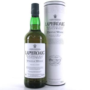 Laphroaig Triple Wood 75cl / US Import