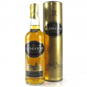 Glengoyne 12 Year Old 1990s / Spanish Import