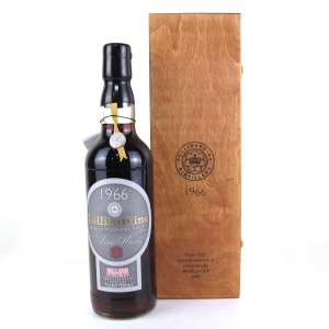 Tullibardine 1966 World Cup Limited Edition
