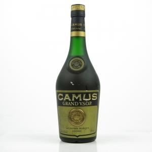 Camus Grand VSOP Cognac 1970s 68.5cl