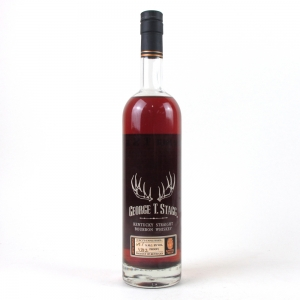 George T Stagg 2015 Release