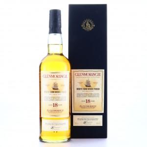 Glenmorangie 18 Year Old White Rum Finish