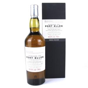 Port Ellen 1978 27 Year Old 6th Release