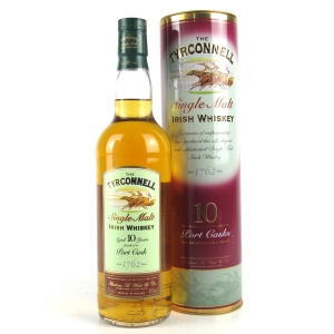 Tyrconnell 10 Year Old Port Casks