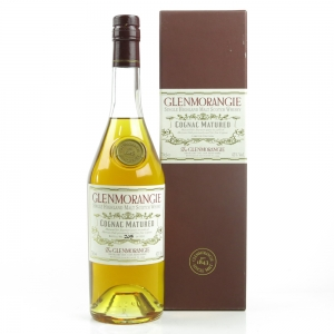 Glenmorangie Cognac Matured 14 Year Old