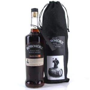 Bowmore 2000 Hand Filled 17 Year Old Cask #2495 / 1st Fill Sherry Puncheon