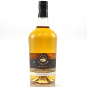 Mortlach 1997 First Cask 15 Year Old