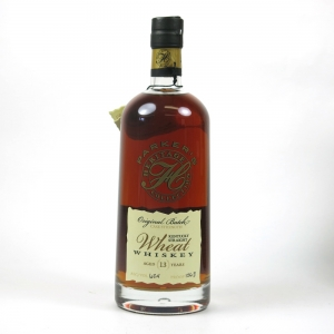 Parker's Heritage Collection Wheat Whiskey 13 Year Old 75cl