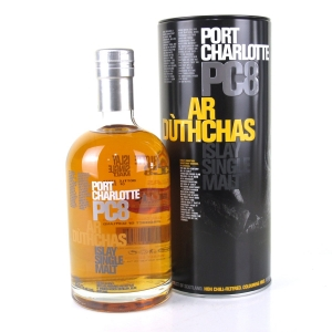 Port Charlotte PC8