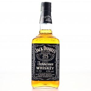 Jack Daniel's Old No.7 86 Proof